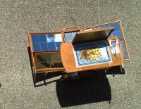 Solargrill A48WSN1